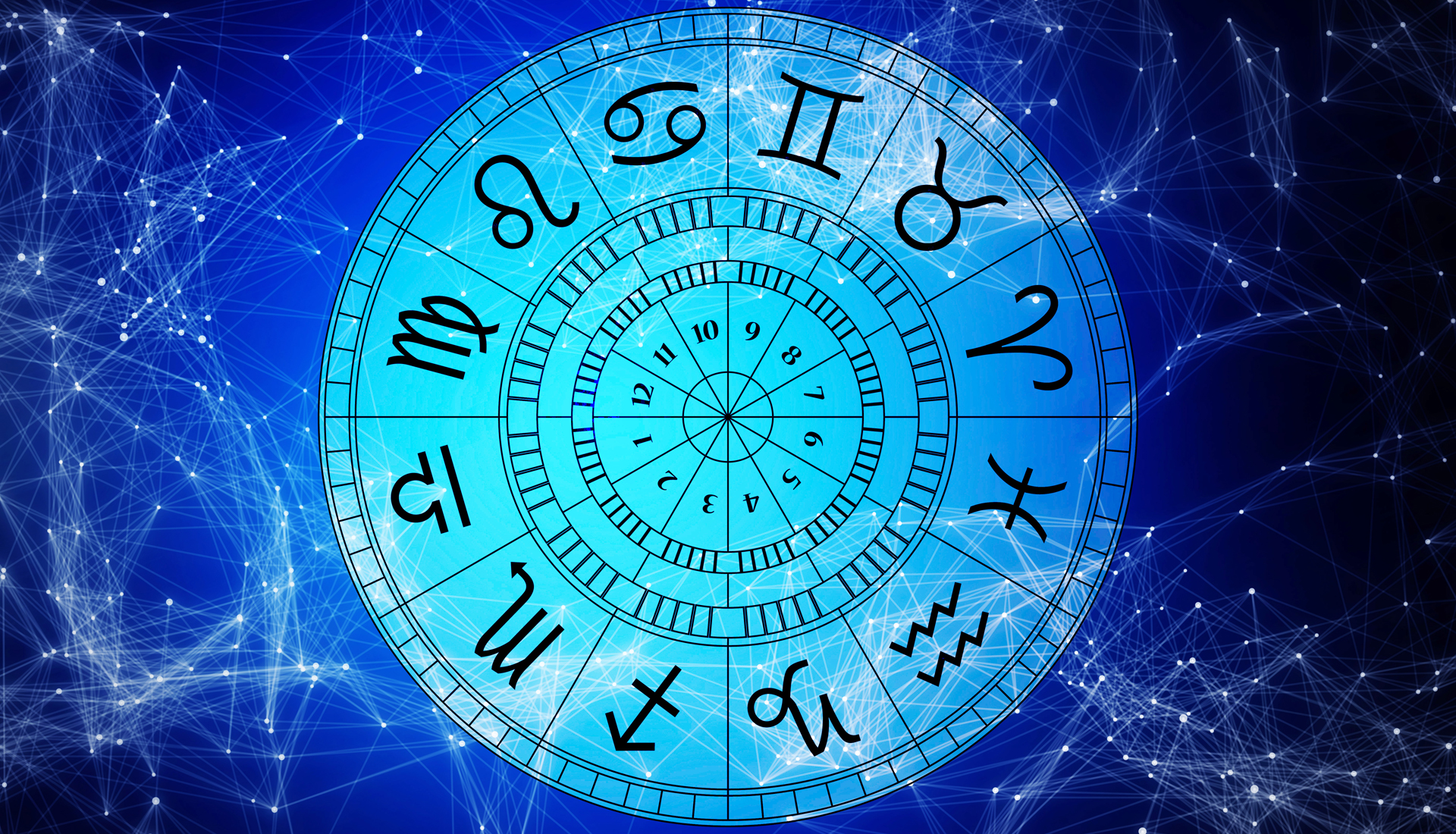 Introduction to Astrology Online and Live training on October 5th - Yoga  Well