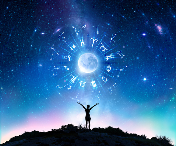 Astrology and our Limited Perspective - Yoga Well